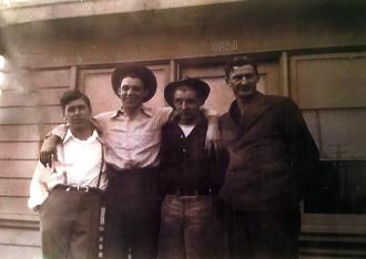 The Vanport Boys