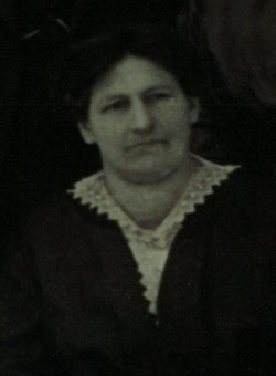 A photo of Lucille  (Williams) Ruleau