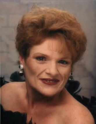 Barbara Ann Condley- Duncan