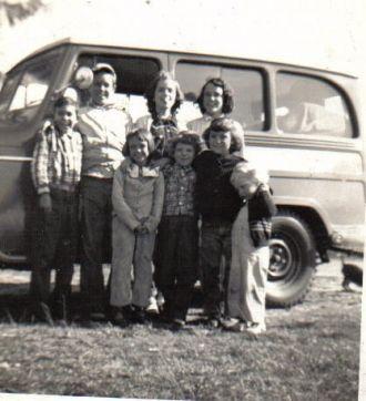 Knowles siblings-Lakeland