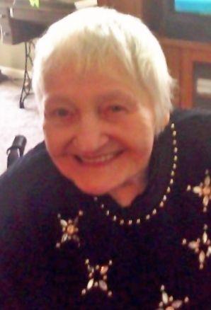 Betty Elnora Barley