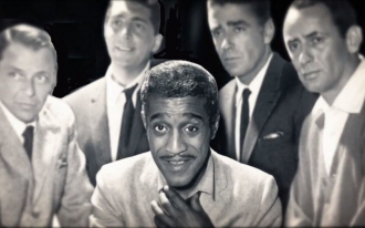 Sammy Davis Jr., Rat Pack