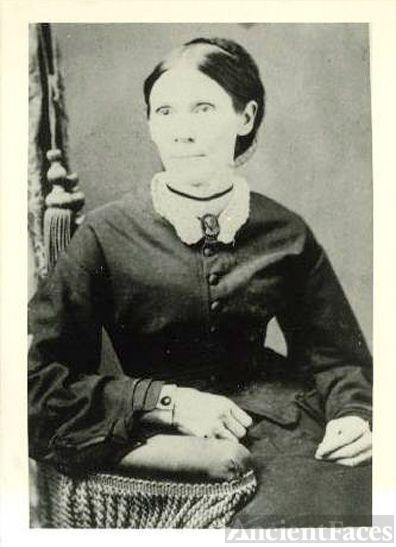 Lucinda Ann (Case) Wells