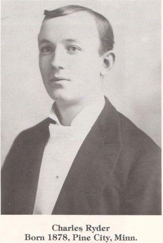 Charles Ryder