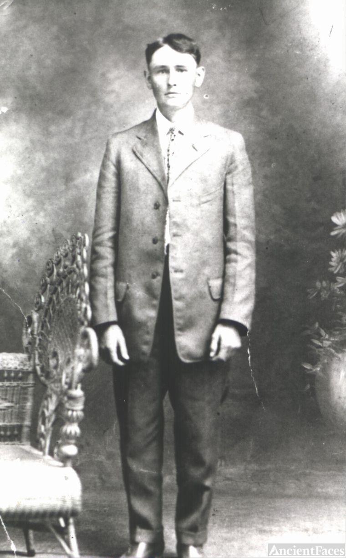Horace Millard Rayburn