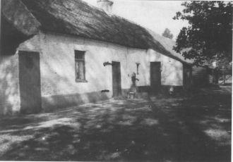 De Prycker's farm
