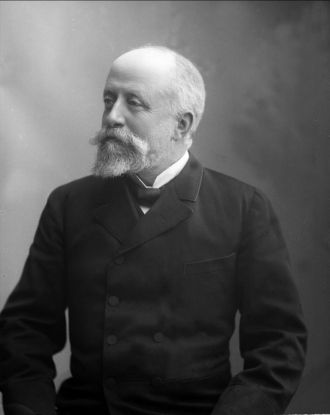 Nikolai Anton Heyerdahl