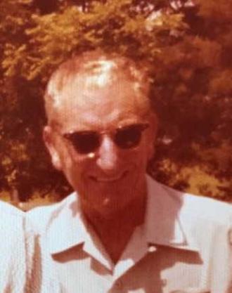Clyde David Burns Sr.