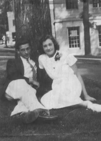 Herbert and Marian