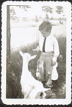Louis G. Schreiner , New York 1946