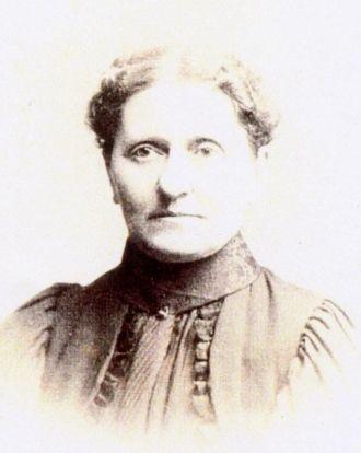 Susan Elizabeth Shaw