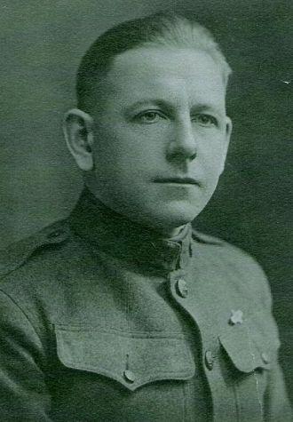Peter Frederick Osman