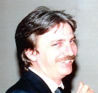 Mark Philip Bray