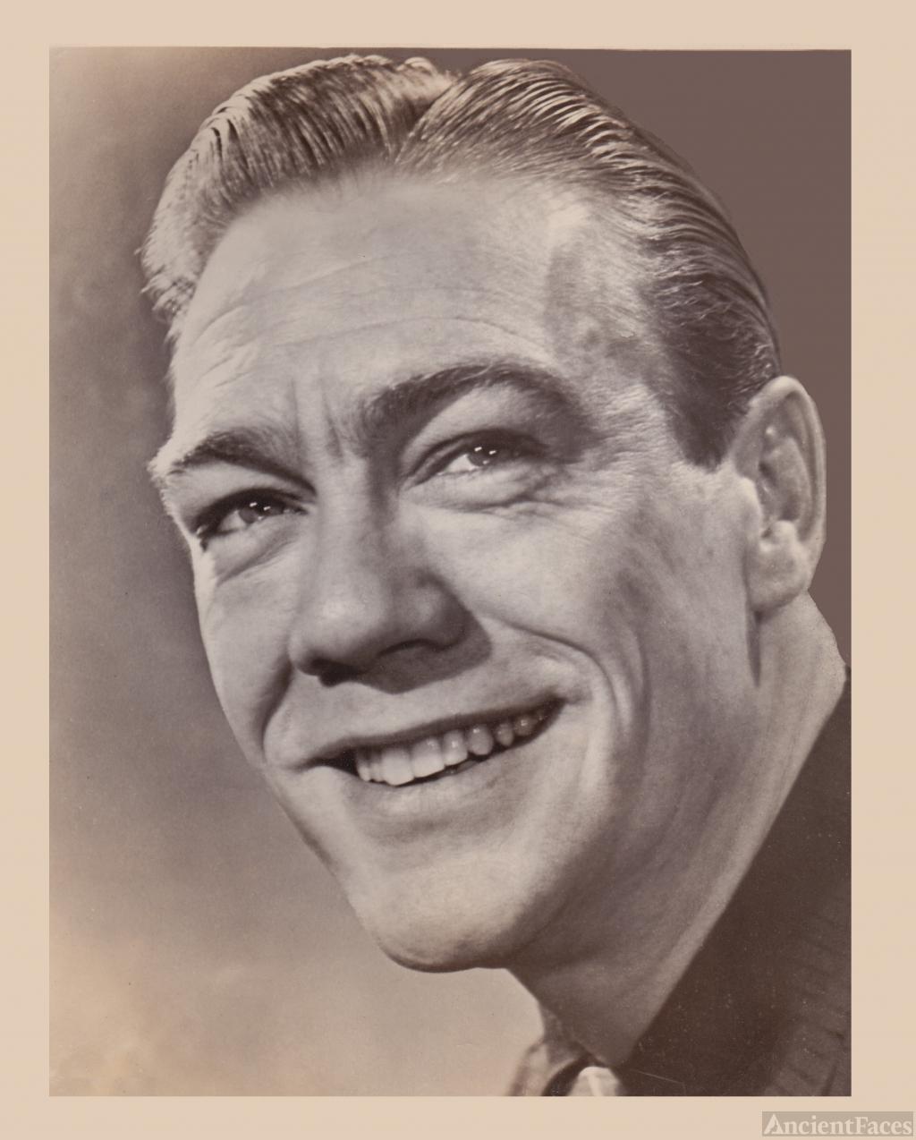 Dort W. Clark, actor