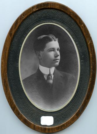 Emery Earl (Tyler) Tyler Sr