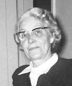 Alice May Towner