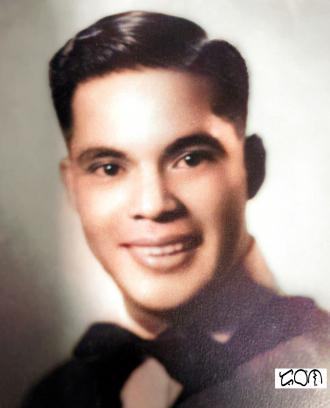 Ramiro Buhay Quinquito