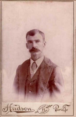 Jack Hannibal Watt