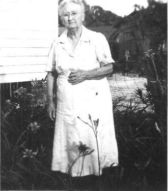 Viola Kate Cosby-Mills
