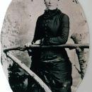 Mary Madden (nee Tracey)