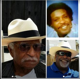 Sammie Ward Jr