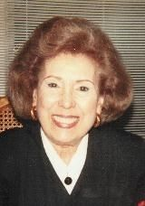 A photo of Elsie (Jordan)Colaluca