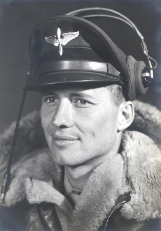 James Glen Fussell