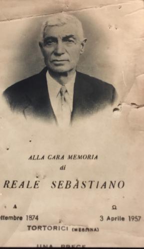 Sebastiano Reale