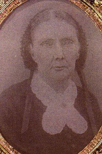 Lydia L. (Conant) Butterfield
