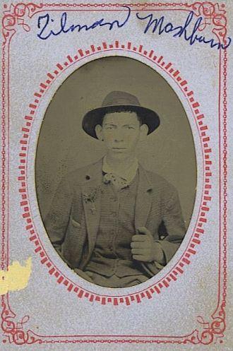 Tilman Mashburn