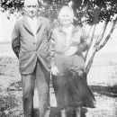 Frederick and Amanda Barton