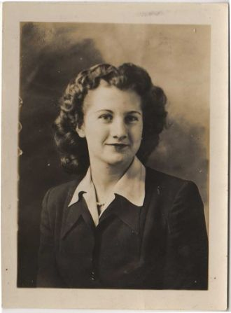 Beverly Ann Sanford