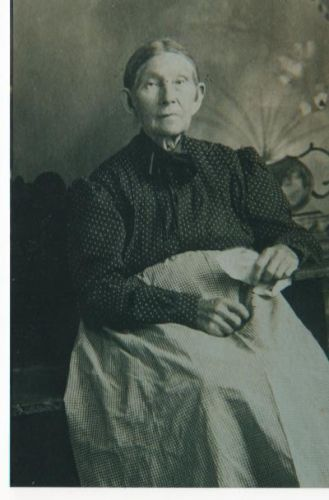 Nancy Dyer Clark Oliver