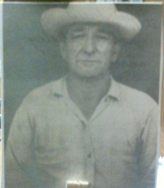 A photo of John Wesley Irle Sr.