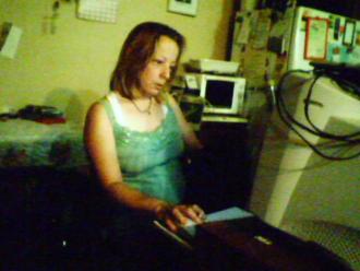 Faye Savill