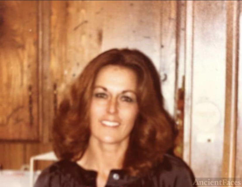 Carol Gore 1980's