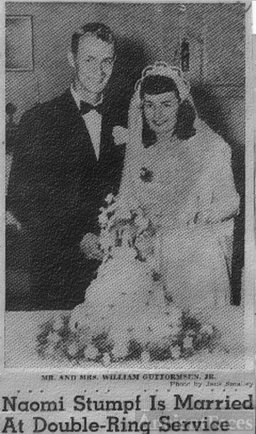 Guttormsen Wedding Photo