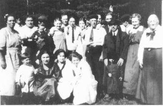 Wendlandt Reunion