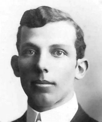 A photo of Francis J Grant