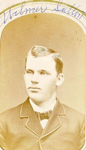 Wilmer Sutton