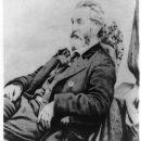 Walt Whitman, 1860