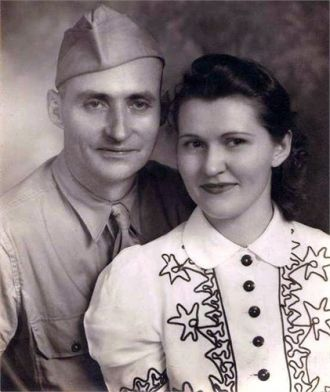 Charles and Nancy (Carter) Downey