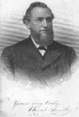 Uriah Smith