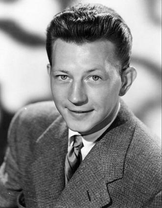 Donald O'Connor - Movie Star
