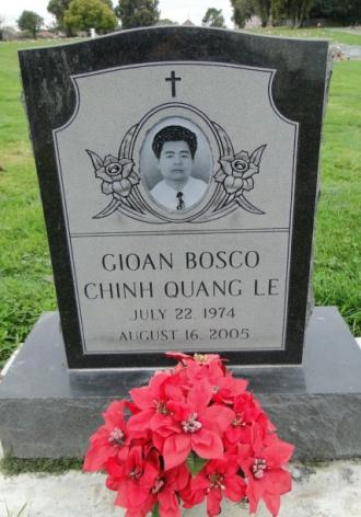 Chinh Q Le