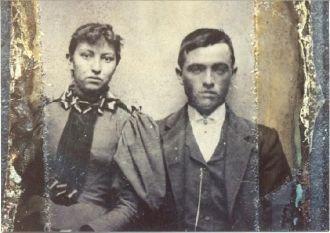 Jacob & Renna Grissom