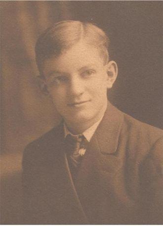 Henry Van Wagenen Howe