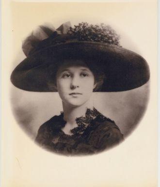 Sadie Estella Myrick Bassett