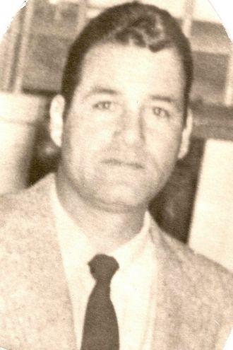 William Rubin Sweet
