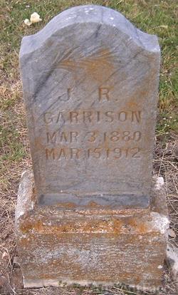 James Robert Garrison